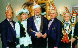 Weggefährte von Prinz Franz L. erinnert sich: Er hat das Beste daraus gemacht