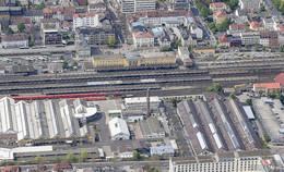 Bund fördert Umbau am Bahnhof - 1.000-Bahnhöfe-Programm
