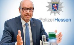 Kriminalstatistik 2020: Höchste Aufklärungsquote von Straftaten aller Zeiten