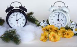 Nicht vergessen: Heute Nacht wird die Uhr um eine Stunde vorgestellt