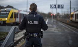 31-jähriger Schwarzfahrer rennt am Fuldaer Bahnhof über die Gleise