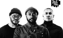 Black Eyed Peas rocken am 7. Juni den Hessentag - Verlosung: 10 x 2 Tickets