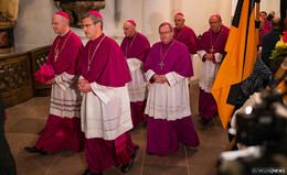 Viele offene Fragen bei Opferentschädigung - Bischöfe auf synodalen Weg