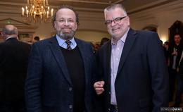 Entscheidung: Johannes Rothmund und Lutz Köhler gehen in die Stichwahl