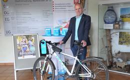 Ab 4. Juli: Radfahren neu entdecken und Stadtradeln in Ulrichstein