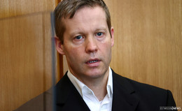 Stephan Ernst gesteht Mord an Walter Lübcke: Ich habe geschossen