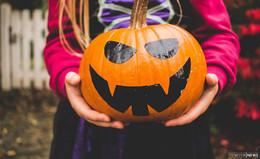 31. Oktober ohne Halloween-Gänge: Kein unnötiges Infektionsrisiko eingehen