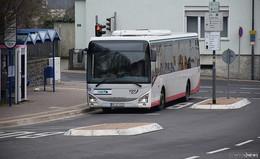 Volle Schulbusse in Corona-Zeiten: Kreis und VGO setzen weitere Busse ein