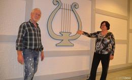 Munkenhütte soll für Sänger des GV Concordia in neuem Glanz erstrahlen