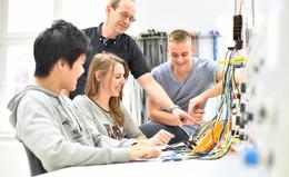 Erfolg bei der Azubisuche - mit dem Job-Portal von OSTHESSEN|NEWS