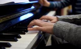 Regionalentscheid beim Wettbewerb Jugend musiziert in digitaler Form