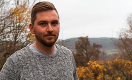 Bürgermeisterwahl: Daniel Müller (27) wirft Hut in den Ring