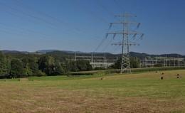 Fulda-Main-Leitung: Tennet hat  Antrag auf Bundesfachplanung eingereicht