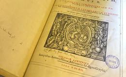 Teilrückkauf von Buchbeständen aus der Klosterbibliothek gesichert
