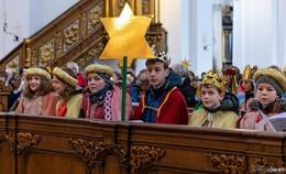 Aktion gestartet: Sternsinger vom Bistum Fulda sammeln für guten Zweck