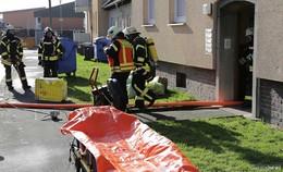 Bei zwei Schwelbränden schlugen Rauchmelder rechtzeitig Alarm
