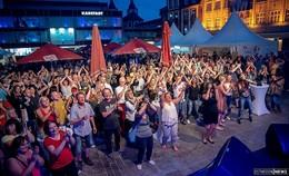 City Marketing plant Events - Klaviere in der Stadt: Spiel mich - so klingt Fulda