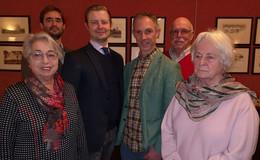 Die Freien Demokraten (FDP) Hünfeld haben sich neu aufgestellt