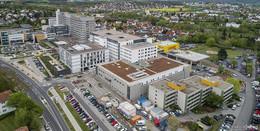 """Klinikum ist """"Deutschlands begehrtester Arbeitgeber im Gesundheitswesen"""""""