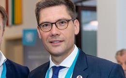 Christian Hirte will CDU-Chef in Thüringen werden - Versöhnung und Einigkeit