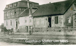 Teil 3: Die Nachkriegsentwicklung des Dorfes Nieder-Gemünden