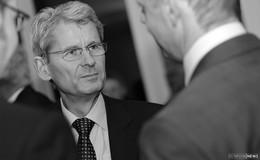 Nachruf: Trauer um ehemaligen Polizeipräsidenten Eckhard Sauer