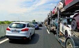 Vatertag steht vor der Tür: ADAC rechnet mit Stau auf Deutschlands Autobahnen