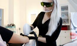 Dauerhafte Haarentfernung bei Hautklar Skin Concept in Fulda