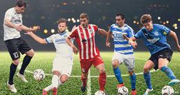 Hessenliga wandelt sich zur Traum-Liga für die Region