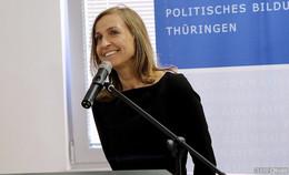 Frühere Direktorin der Point Alpha Stiftung will Rathauschefin in der Eifel werden