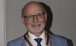 Professor Robert Behr legt den Fokus auf Naturschutz