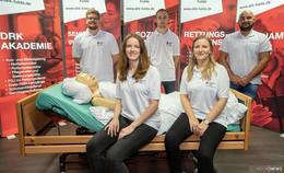DRK Fulda startet E-Learning-Plattform für Ehrenamtler