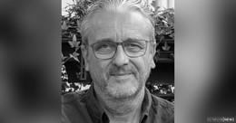 HZ-Redakteur Karl Schönholtz (60) plötzlich und unerwartet verstorben