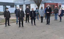 Grundschule Asbach wird erweitert - Mehrzweckhalle für Bürger weiter nutzbar