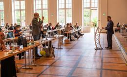 AfD schließt sich mit Bündnis-C zusammen - Appell von Margarete Hartmann