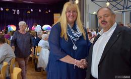 70 Jahre Bezirkslandfrauenverein Bad Hersfeld - 1.000 Frauen folgen der Idee