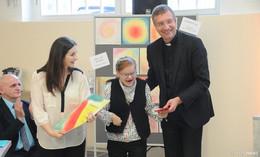 Ich und wir - Literaturwettbewerb der Caritas Werkstätten