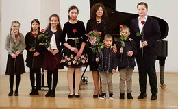 """""""Pianomarathon"""" an der Musikschule bereitet auf """"Jugend Musiziert"""" vor"""