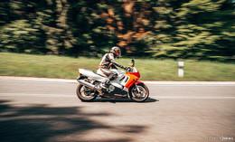 Motorrad-Lärm: Mehr gegenseitige Rücksichtnahme und Kontrolle