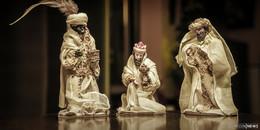 Ist das Zeigen des schwarzen Königs rassistisch? Das sagt das Bistum Fulda