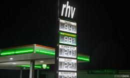 Spritpreise weiterhin auf Talfahrt - Wird bald die 90 Cent Marke geknackt?