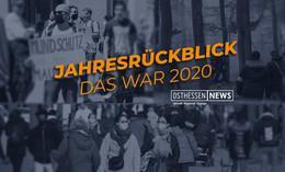 Schwarze Wolken über Fulda oder: Kunst, Kultur und eine ku(h)riose Rettung