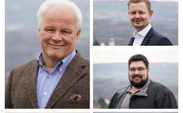 FDP wieder mit Liste dabei Klaus Dickmanns: Flieden weiterdenken!
