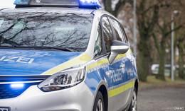 Bei der Polizei gemeldet: Vermisste 14-Jährige wohlbehalten zurück