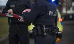 Erneut Durchsuchungen: Rechtsextreme Chats bei der hessischen Polizei