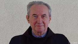Pater Kunold König wird 90 Jahre alt