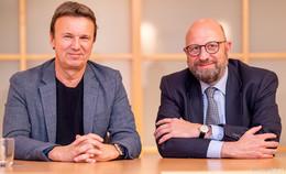 Warum die R+S Group AG gut zum Portfolio von Dr. Manfred Ziegler passt