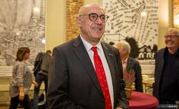 Bürgermeister Stefan Schwenk tauscht Rathaus gegen Anwaltskanzlei