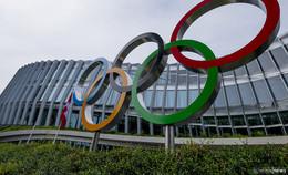 Olympische Spiele auf 2021 verschoben