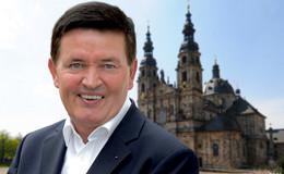Medienexperte Robert Eberle wird Kommunikations-Chef im Bistum Fulda